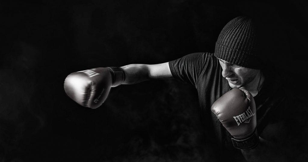 Destroy-Enemy-Boxing