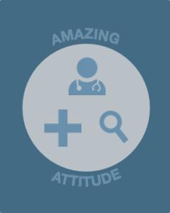 Amazing Attitude