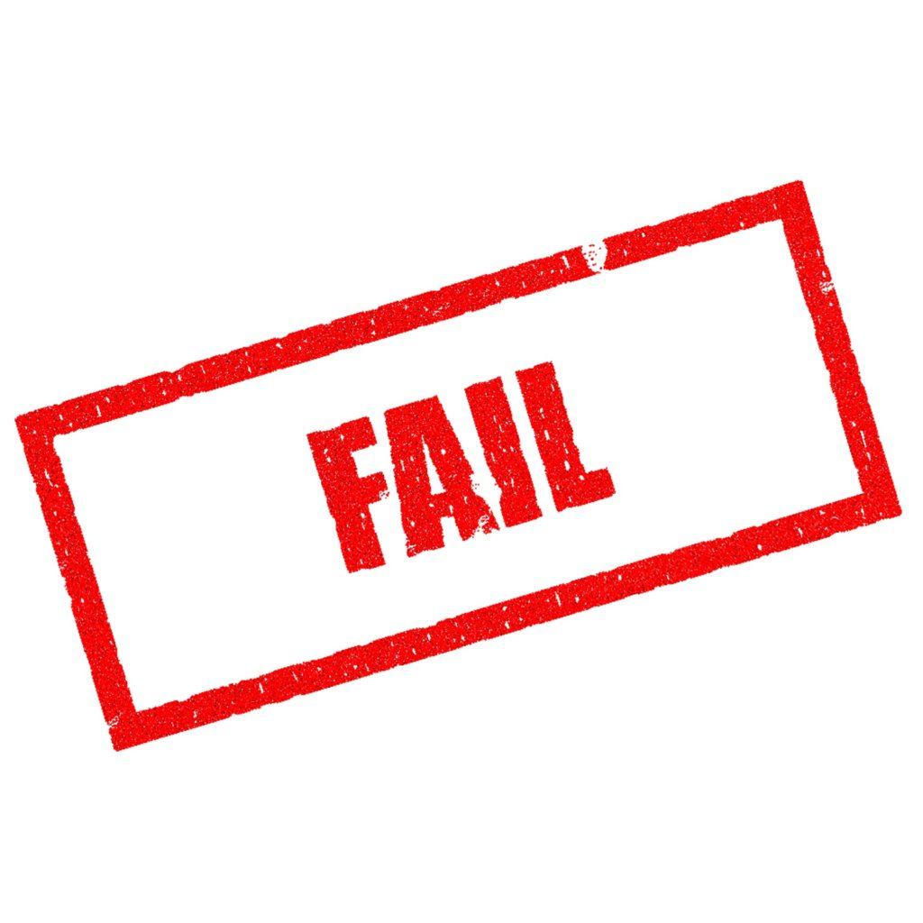 Fail-Improvement-Fear