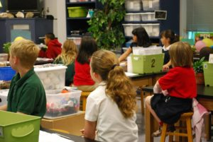 Power-Classroom