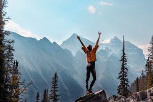 three powerful self improvement ideas